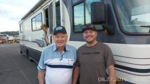 Motor home donors