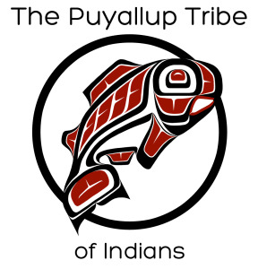 Puyallup tribe logo
